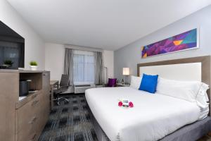 Holiday Inn Express & Suites San Diego - Mission Valley, Hotels  San Diego - big - 23