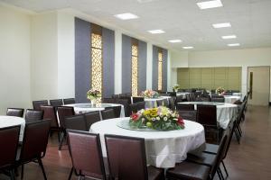Ocean Hayline Hotel, Hotely  Jian - big - 33