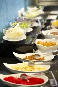 Ocean Hayline Hotel, Hotely  Jian - big - 34