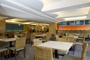 Ocean Hayline Hotel, Hotely  Jian - big - 36