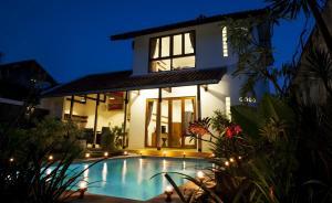Villa Bougenville - Mergangsan