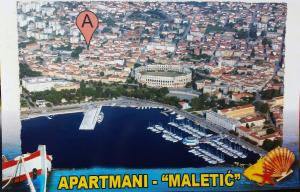 Apartments Maletic