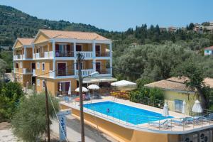Summertime Inn - Ligia