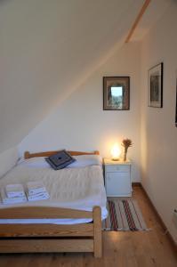 Accommodation in Bryzgiel