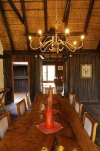 Bushriver Lodge, Lodges  Mica - big - 13
