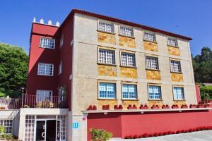Hotel Xacobeo - Raxo
