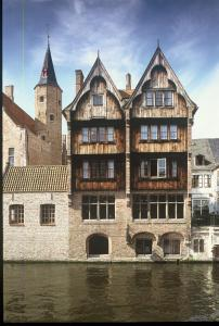Relais Bourgondisch Cruyce, A Luxe Worldwide Hotel - Bruges