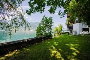 Waterfront Apartments Zell am See - Steinbock Lodges, Apartments  Zell am See - big - 27