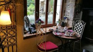 Le Domaine de Saint-Thomin, Bed & Breakfasts  Nostang - big - 50