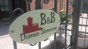 B&B Domus Sirmione - AbcAlberghi.com