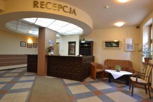 Hotel Carmen, Szállodák  Karpacz - big - 19