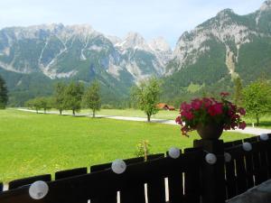 Haus Bergblick - Hotel - Hinterstoder