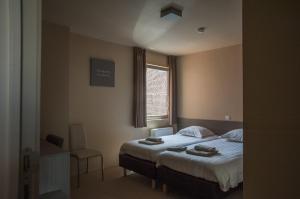 Het Leerhof, Hotels  Parike - big - 9