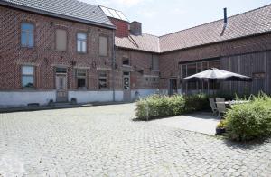 Het Leerhof, Hotels - Parike