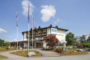 Albergues - Hotel & Restaurant Chärnsmatt