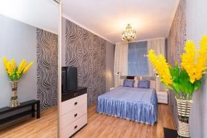 Apartment Moskovskaya 49 City Center - Posëlok Krasnaya Zvezda