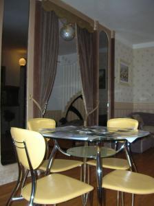 Apartments Arhitektora Artynova, Apartmanok  Vinnicja - big - 4