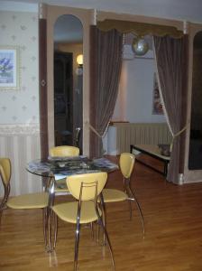 Apartments Arhitektora Artynova, Apartmanok  Vinnicja - big - 12