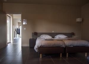 Het Leerhof, Hotels  Parike - big - 8