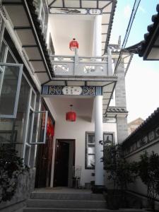 Dali 5060 Hostel, Хостелы  Дали - big - 25