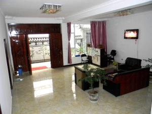 Dali 5060 Hostel, Хостелы  Дали - big - 22