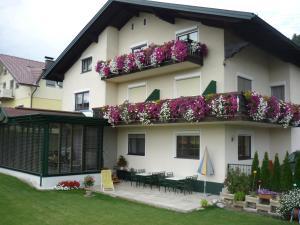 Penzion Landhaus Lassnig Moosburg Rakousko