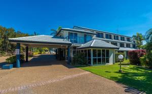 Rosslyn Bay Resort Yeppoon, Üdülőtelepek  Yeppoon - big - 28