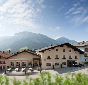 obrázek - Hotel Metzgerwirt