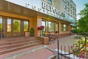 Veronika Hotel - Novaya Derevnya