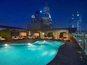 The Ritz-Carlton Dubai International Financial Centre (12 of 75)
