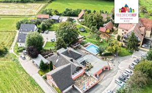 Familienhotel Friedrichshof - Betzenstein
