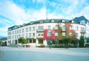 Hotel Kinnen - Berdorf