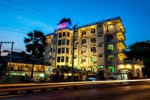 Hotel Gabana (Hpa-An) - Ban Lutha