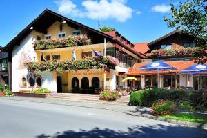 Romantik Hotel Böld