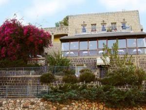 Auberge Shulamit