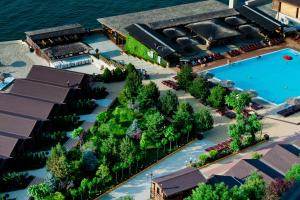 Zolotaya Buhta Hotel, Resorts  Anapa - big - 41