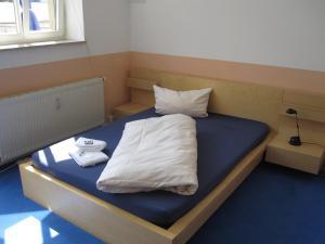 Hotel My Bed Dresden - Dresden