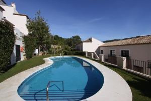 El Casar Apartments, Appartamenti  Benahavís - big - 12