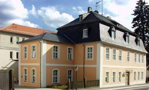 Komenský Gaste und Tagungshaus