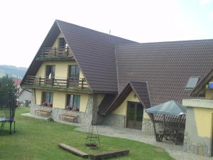 Słoneczny Apartament - Apartment - Czarna Góra