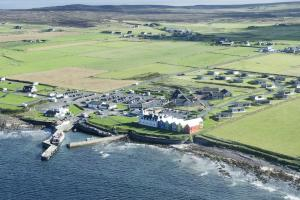 Natural Retreats John OGroats