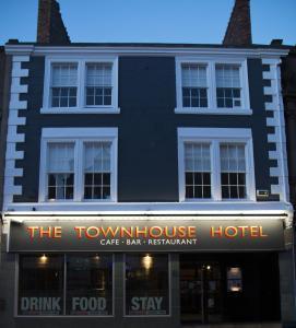 The Townhouse Hotel - Inverkeilor