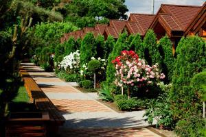 Zolotaya Buhta Hotel, Üdülőtelepek  Anapa - big - 72