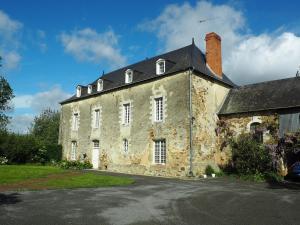 Location gîte, chambres d'hotes Les Grands-Aulnais dans le département Mayenne 53