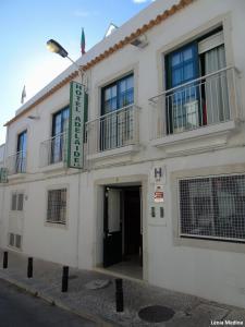 Hotel Adelaide, Faro