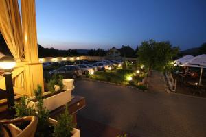 Hotel Clasic, Hotel  Sebeş - big - 18