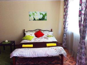 Apartment na Mira 36 - Chernoluch'ye