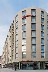 Hampton by Hilton London Waterloo (34 of 65)