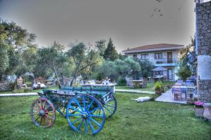 The Olive Farm Guest House (1 of 68)