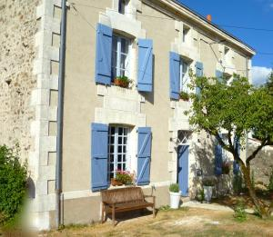 Accommodation in Le Dorat